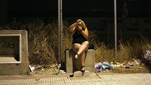 prostitutas sevilla el significado de piruja