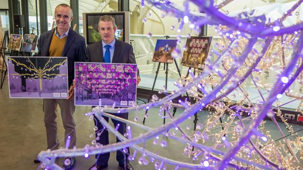 El alumbrado de navidad de sevilla comenzar el 7 de diciembre - Caser seguros malaga ...