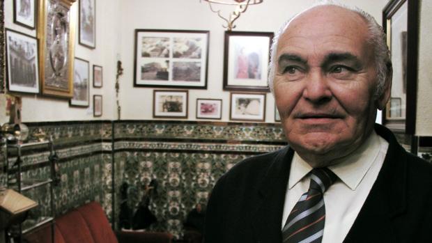 Enrique Pavón Bellver