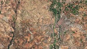 Sevilla es la imagen de la semana para la Agencia Espacial Europea