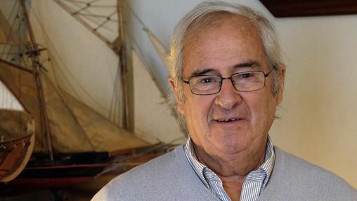 Ignacio Fernández Vial es perito naval