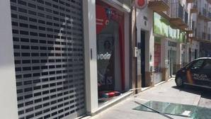 Los comercios de Sevilla sufren la peor oleada de asaltos violentos en años