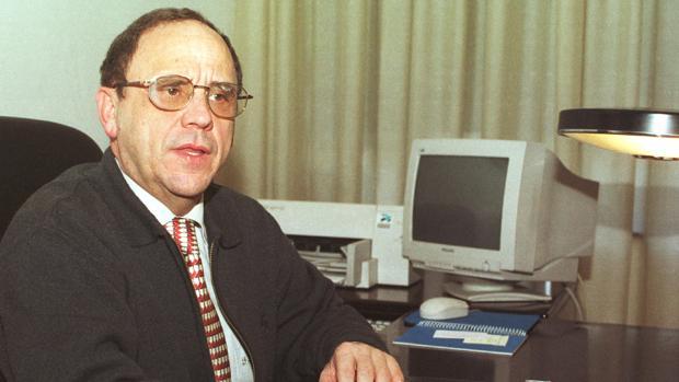 Santiago Romero en una imagen de archivo