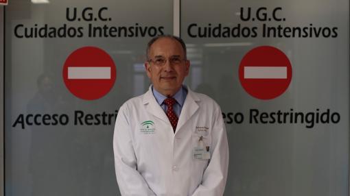 Pérez Bernal critica los efectos de los recortes en la sanidad pública