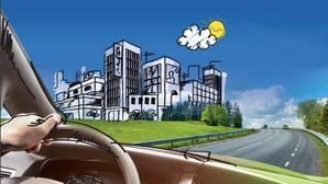 Empieza la muestra EcoSmart de vehículos eléctricos e híbridos