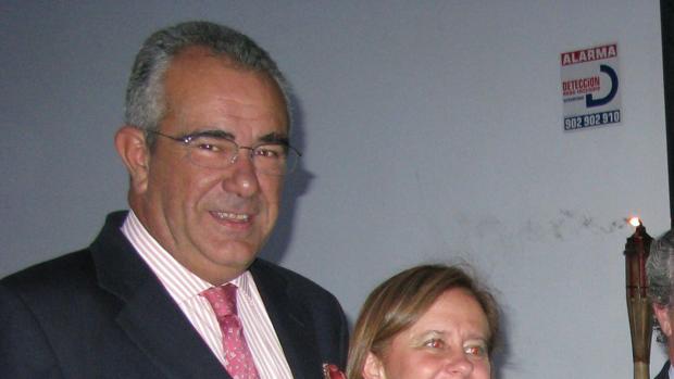 José Luis Mora-Figueroa Silos