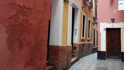 Calle Cruces (119 cm)