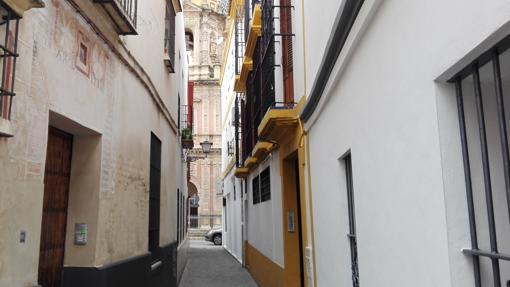 Calle Duque Cornejo (192 cm)