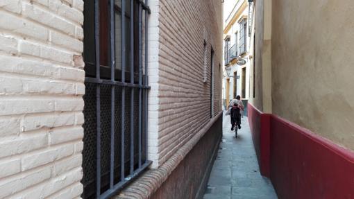 Calle Mariscal (101 cm)