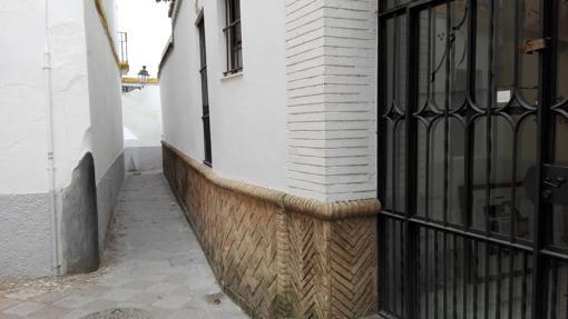 Calle Mezquita (130 cm)