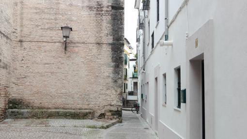 Calle Santa Marina (135 cm)