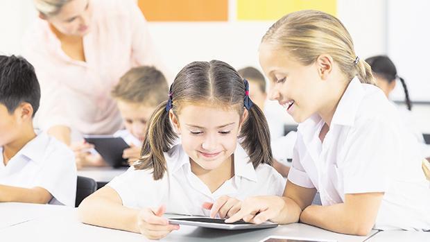 Los colegios de prestigio y calidad donde escolarizar a tus hijos