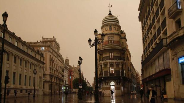social escoltas córneo en Sevilla
