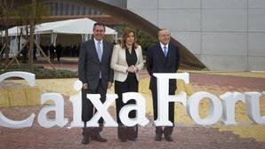 El Caixaforum abre sus puertas con el objetivo de lograr 300.000 visitas