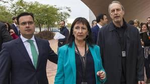 Elisa Durán, directora general adjunta de La Caixa: «Nuestro compromiso sigue firme con las Atarazanas»