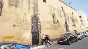 Cruz y Ortiz renuncian a hacer un hotel en el antiguo convento de San Agustín