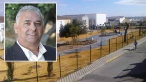 Condenado el exalcalde socialista de Villanueva del Ariscal por prevaricación