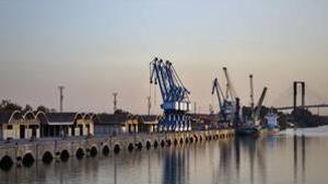 El Puerto de Sevilla se da tres años para volver a hablar del dragado del Guadalquivir