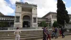 El Ministerio de Cultura revisará a la baja la reforma del Museo Arqueológico de Sevilla