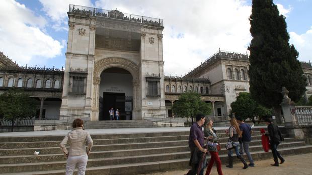 El Museo Arqueológico de Sevilla necesita una reforma integral