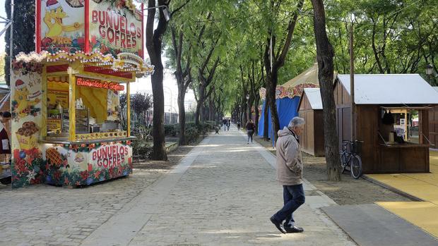 El Ayuntamiento revocó la licencia del festival infantil de El Prado de San Sebastián