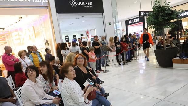 Solo esta semana tiene lugar «Los Arcos Fashion Week», la más «influencer» de Sevilla