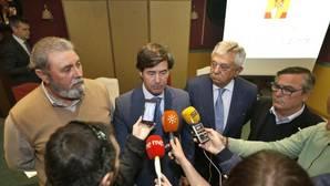 La plataforma del Puerto de Sevilla pide compensaciones por la retirada del dragado del Guadalquivir