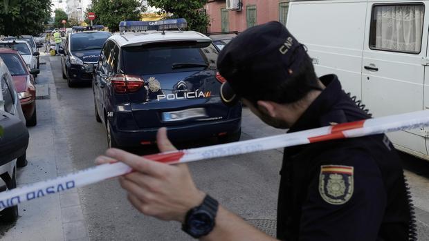 La Policía ha detenido a un paraguayo de 39 años como autor de dos intentos de homicido en Sevilla