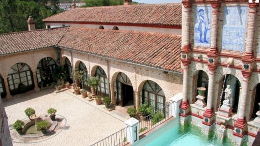 palacio en venta andalucia