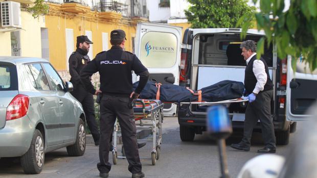 Aumenta la violencia en el barrio de los pajaritos for Servicio tecnico jane sevilla calle feria