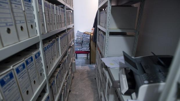 La «temeridad procesal» de la Junta de Andalucía le cuesta 18.000 euros a las arcas públicas