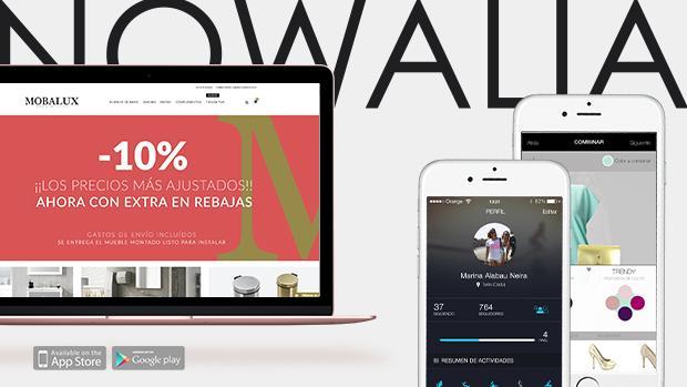 Soluciones digitales para su empresa con Nowalia, agencia de marketing de Sevilla