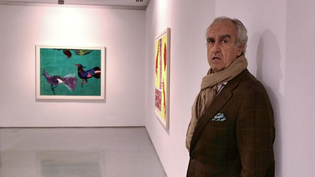 Pepe Cobo planea volver a Sevilla con un ambicioso proyecto cultural iberoamericano