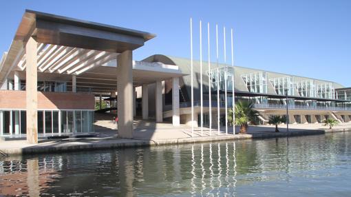 Pabellón de la Navegación, un referente de la Expo 92