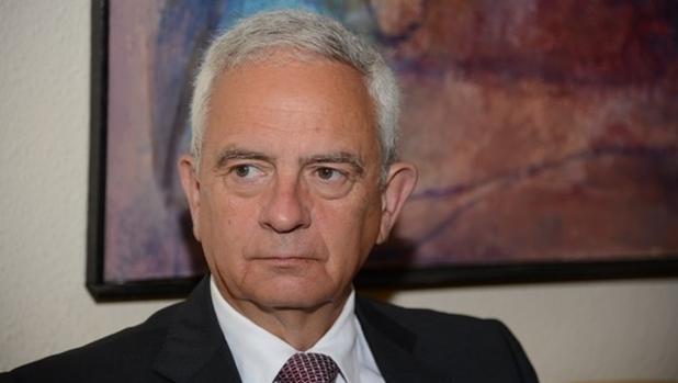Manuel Cornax Campa ha sido designado nuevo presidente de los hoteleros de Sevilla