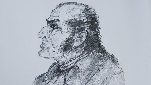 Ilustración de la figura del utrerano José Marchena