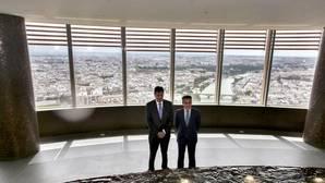 Los sevillanos pagarán 100 euros por noche en el hotel de Torre Sevilla
