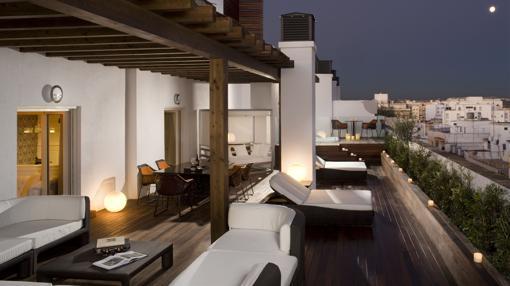 Cu nto cuesta la habitaci n de hotel m s cara de sevilla for Cuanto cuesta una habitacion en un hotel