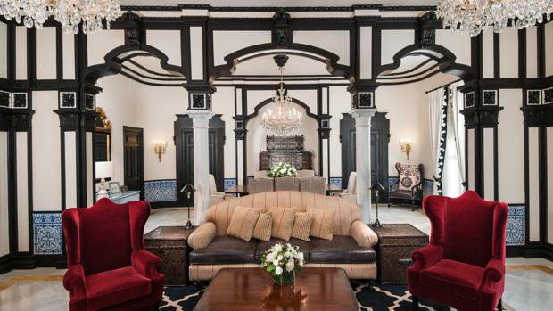 Cu nto cuesta la habitaci n de hotel m s cara de sevilla for Registro bienes muebles sevilla