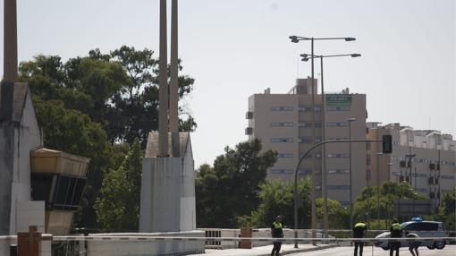 Sevilla Park está previsto en los terrenos que hoy ocupa CLH junto al muelle de las Delicias