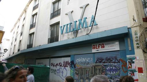 Los almacenes Vilima se convertirán en un hotel