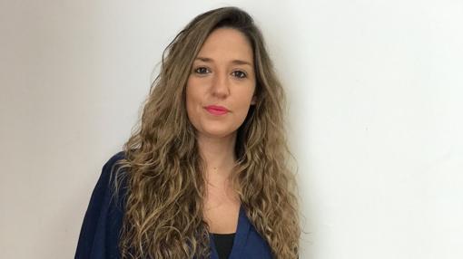 Ángela Abad Pardo, de Almacenes Velasco-Mauricio Abad
