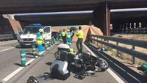 Tres carreteras de Sevilla están entre las más peligrosas de España