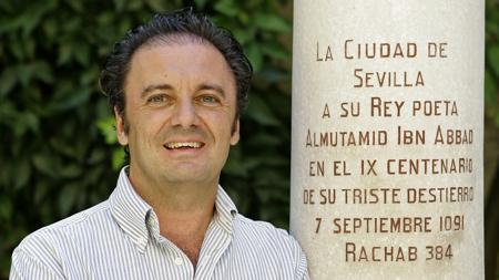 Emilio González Ferrín