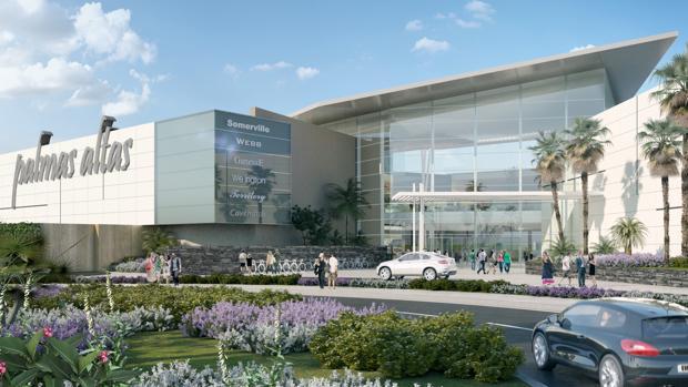 Espadas pondr en octubre la primera piedra del centro for Oficina de extranjeria sevilla