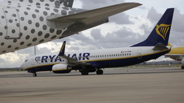 Ryanair conectará Sevilla con Malta desde abril