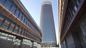 El hotel de Torre Sevilla ya tiene licencia de actividad para abrir