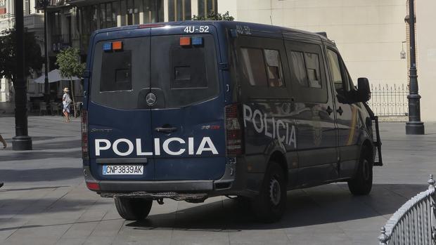 La Policía ha puesto al detenido a disposición judicial
