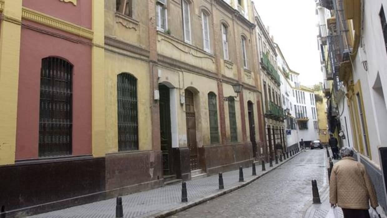 Urbanismo impone nuevas multas por euros al - El tiempo en dos hermanas sevilla por horas ...