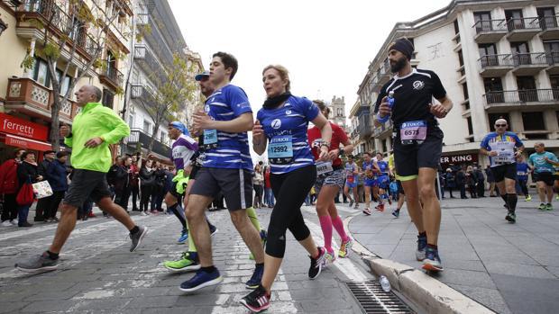El maratón de Sevilla entra en la élite mundial